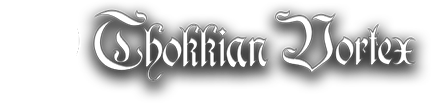 Thokkian Vortex